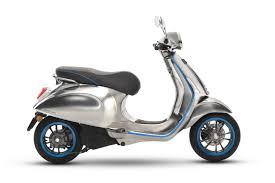 Elektro skuter